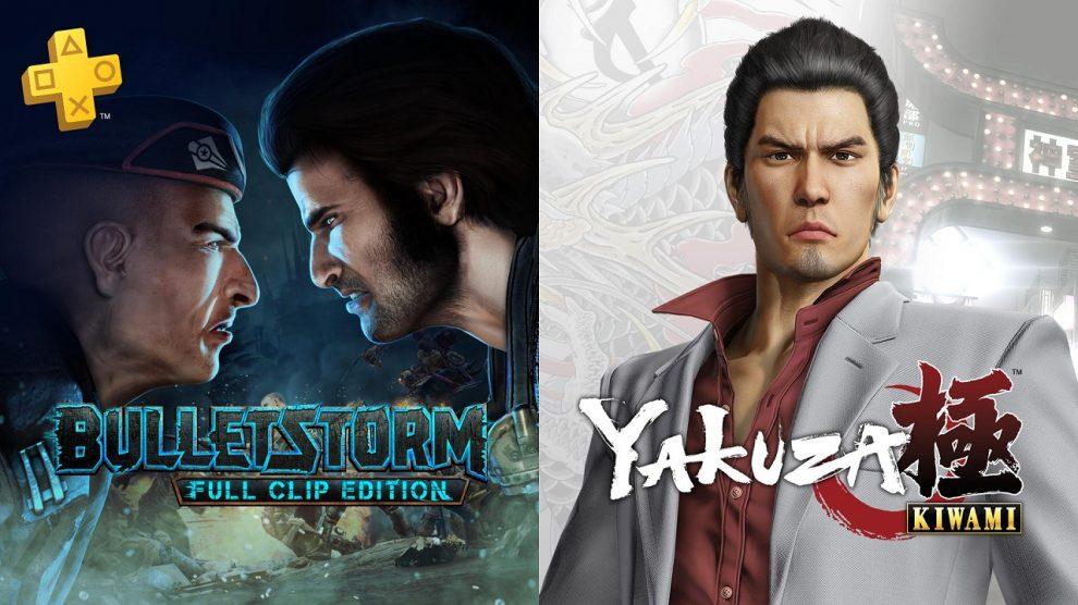 معرفی بازیهای رایگان PlayStation Plus ماه نوامبر