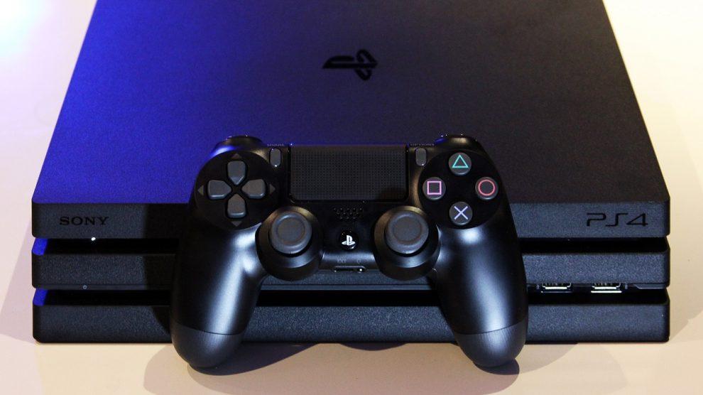 سونی مدل جدید و ساکتتر PS4 Pro را روانه بازار کرد