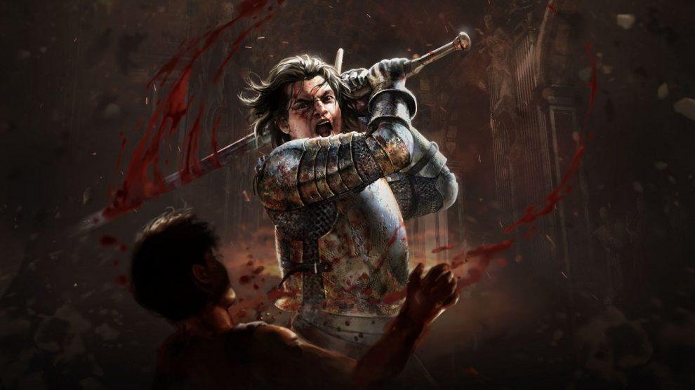 تاخیر در عرضه بازی Path of Exile برای PS4