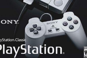 انتشار اطلاعات و تصاویری جدید از PlayStation Classic