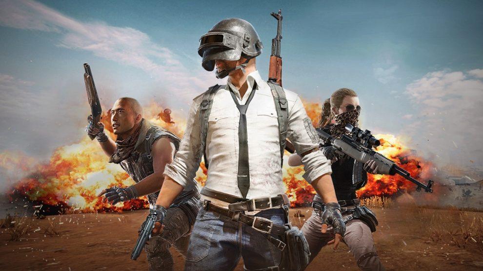 بازی PUBG را روی Xbox One رایگان دانلود کنید