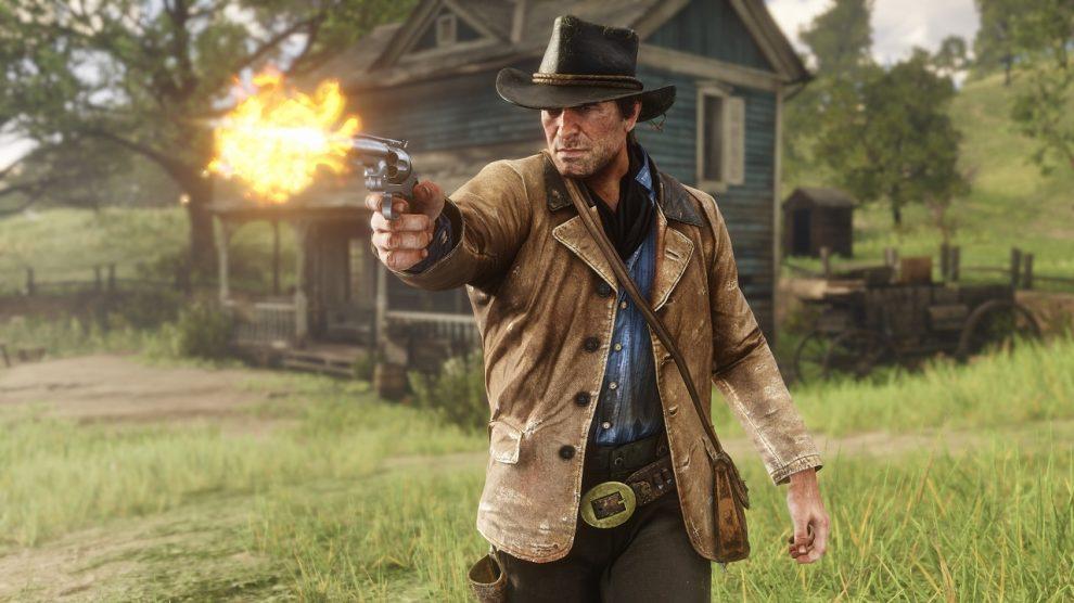 فروش بازی Red Dead Redemption 2 به 17 میلیون نسخه رسید
