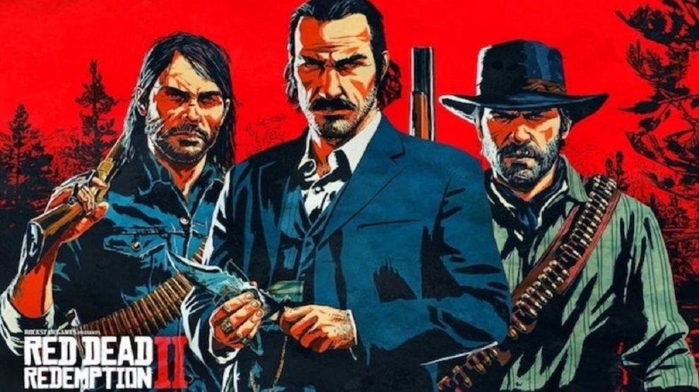 اطلاعاتی جدید از Red Dead Online