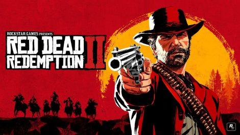 اولین تصویر از Red Dead Online لو رفت