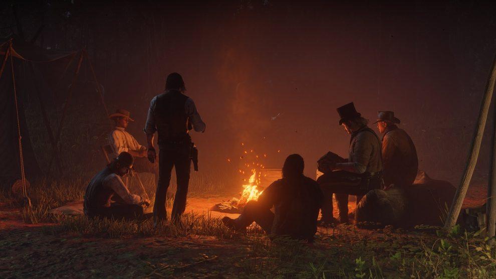 صدرنشینی بازی Red Dead Redemption 2 در بازار ژاپن
