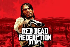 Red Dead Redemption Story