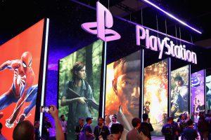 سونی در E3 2019 حضور پیدا نمیکند !
