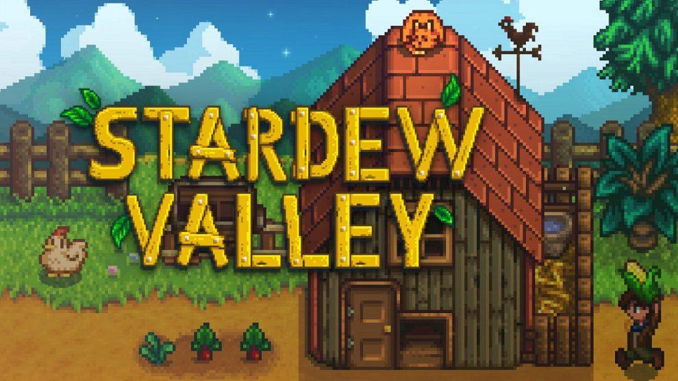 فروش یک میلیون دلاری Stardew Valley روی iOS