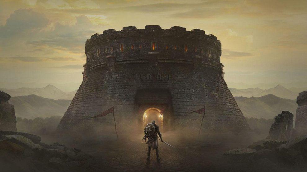 تاخیر در عرضه بازی The Elder Scrolls: Blades
