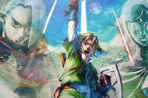 خبری از عرضه Legend of Zelda: Skyward Sword برای Nintendo Switch نیست