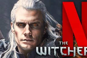 درآمد 3.2 میلیون دلاری هنری کویل برای سریال The Witcher