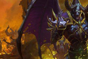 تماشا کنید: تریلر معرفی و گیمپلی بازی Warcraft 3 Reforged