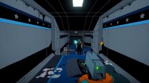 تماشا کنید: معرفی بازی جدید خالق Bioshock با نام Void Bastards