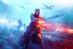 عملکرد خوب بازی Battlefield 5 در بازار ژاپن