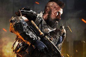 حذف بخش داستانی تاثیری در فروش Call of Duty: Black Ops 4 نداشته