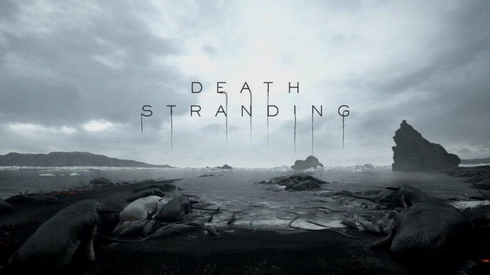 تایید نمایش بازی Death Stranding در The Game Awards 2018