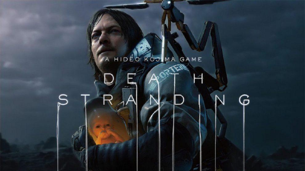 اظهار نظر جالب تروی بیکر درباره بازی Death Stranding