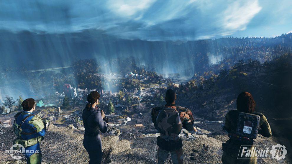 برخی گیمرها موفق به بازپسگیری هزینه خرید Fallout 76 شدهاند