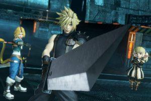 احتمال بازسازی نسخههای جانبی Final Fantasy 7 وجود دارد