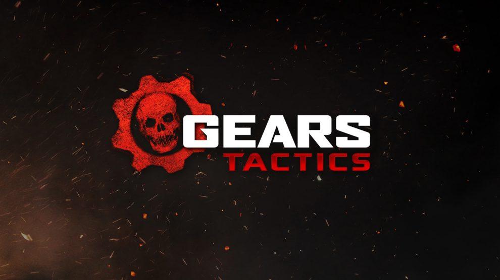 تمرکز بازی Gears Tactics روی PC است