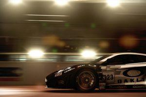 بازی GRID Autosport برای Nintendo Switch معرفی شد