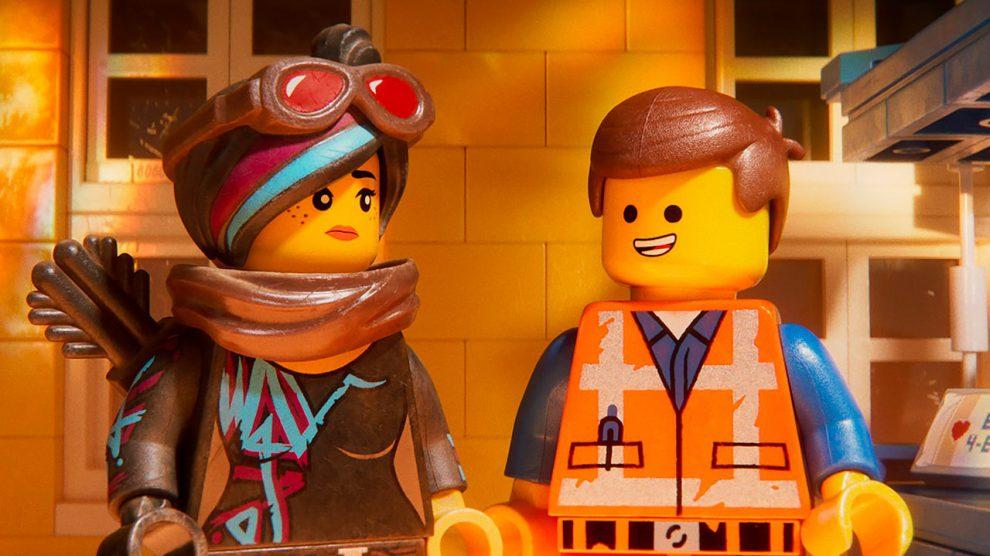 بازی The Lego Movie 2 در سال 2019 منتشر میشود