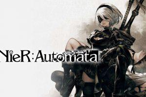 نسخه GOTY بازی NieR: Automata عرضه میشود