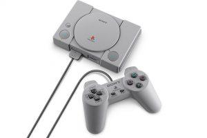دلیلی دیگر برای نرفتن به سراغ کنسول Playstation Classic