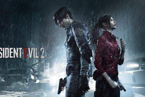 800 نفر روی بازی Resident Evil 2 Remake کار میکنند