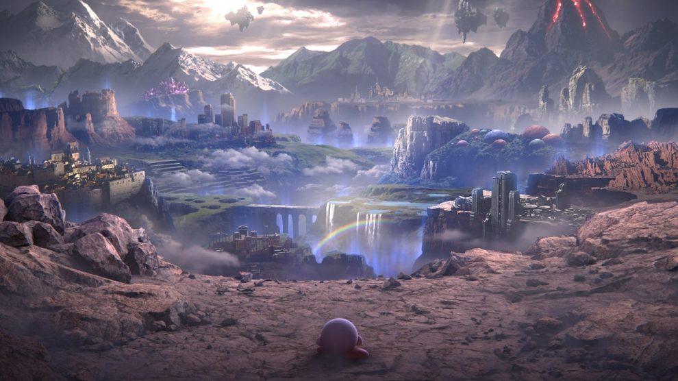 اطلاعاتی از بخش داستانی بازی Super Smash Bros. Ultimate