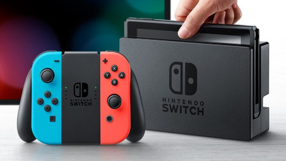 افزایش 115 درصدی فروش Nintendo Switch نسبت به سال گذشته