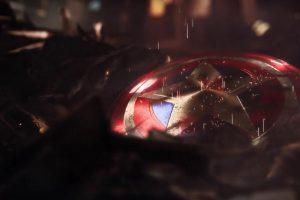 چرا پروژه بازی Avengers هنوز معرفی نشده ؟