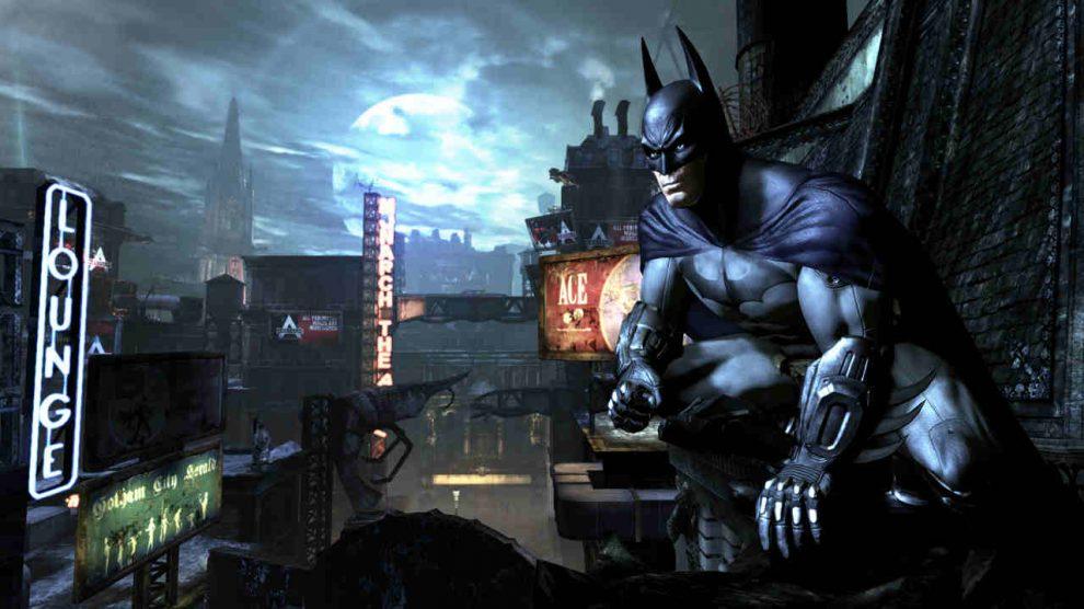 تایید عرضه بازی Batman: Arkham Collection