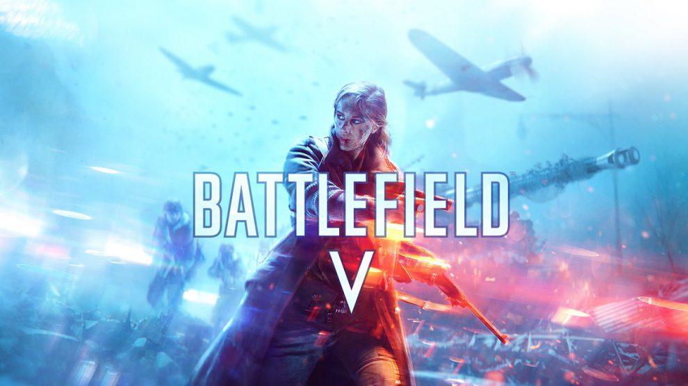وضعیت نامناسب بازی Battlefield 5 در بازار بریتانیا