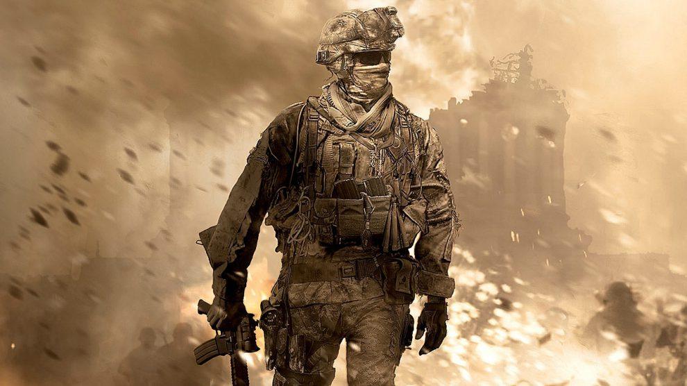 نویسنده Black Panther روی فیلمنامه فیلم دوم Call of Duty کار میکند
