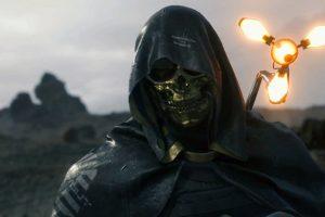تاریخ عرضه بازی Death Stranding بهزودی مشخص میشود