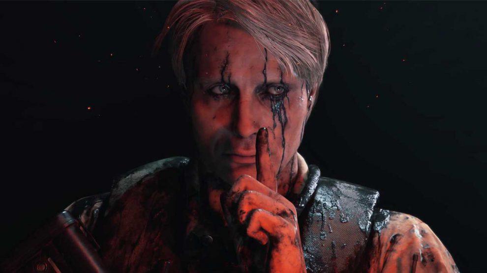 شایعه: تاریخ عرضه Death Stranding در The Game Awards مشخص میشود