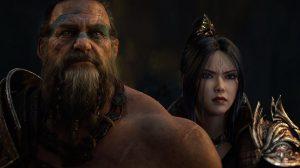 تماشا کنید: تریلر معرفی و گیمپلی بازی Diablo Immortal