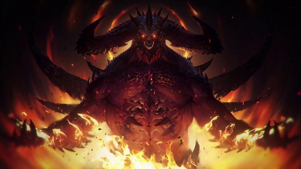 کمپانی Blizzard انتظار واکنش منفی به Diablo Immortal را داشته اما نه تا این اندازه !
