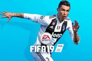 بهروزرسانی 1.04 بازی FIFA 19 منتشر شد