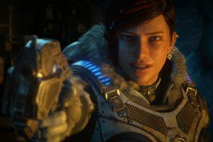 روایت سازندگان Gears 5 از سورپرایز این بازی برای طرفداران مجموعه