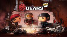 تماشا کنید: اولین نمایش گیمپلی بازی Gears POP
