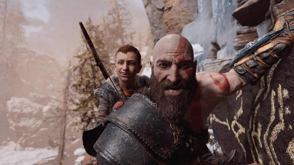موفقیت چشمگیر بازی God of War در فروش جمعه سیاه