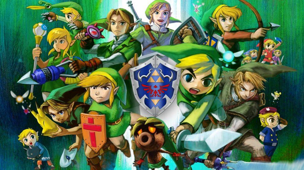 نینتندو خود را برای ساخت نسخه جدید بازی Legend of Zelda آماده میکند