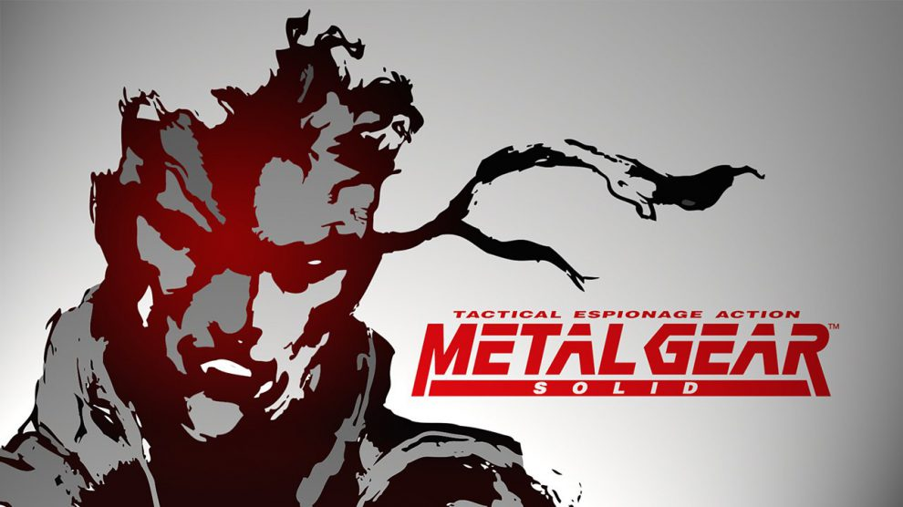 بازسازی Metal Gear Solid در دست ساخت است ؟