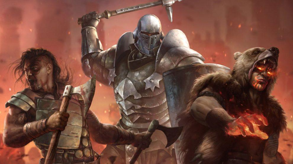 بازی Path of Exile برای PS4 معرفی شد