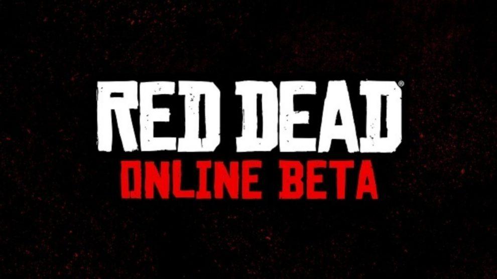 اعلام تاریخ دقیق دسترسی به بتا Red Dead Online