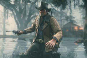 قابلیت Photo Mode به بازی Red Dead Redemption 2 اضافه میشود