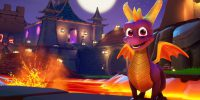 صدرنشینی بازی Spyro Reignited Trilogy در بازار بریتانیا