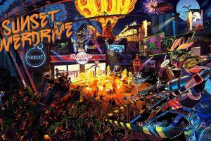 تاریخ عرضه بازی Sunset Overdrive برای PC لو رفت
